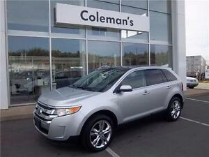 2013 Ford EDGE Limited - Lowest Km's - Best Price - Best Deal in