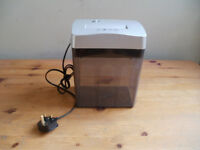 Compact Electric Document Shredder