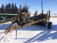 Eagle Ditcher Pull-Type Rotary Ditcher Brandon Brandon Area Preview