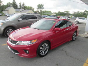 2013 Honda Other EX-L w/Navi Coupe (2 door)
