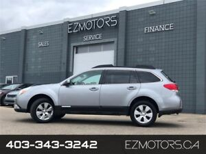 2010 Subaru Outback 2.5i Sport|NEW TIMING BELT KIT AND TIRES!