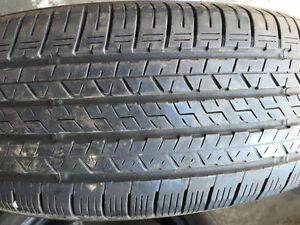 4 DUNLOP SPORT 7000 AS 215 60 16 SUMMER ALL SEASON TIRES