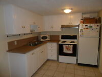 2 Bedroom Lower In GREAT Location!