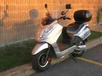wow bicycle scooter électrique promo 64 volt radio alarm