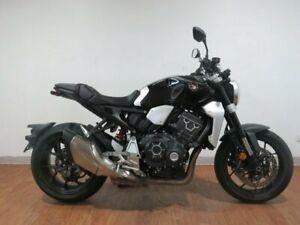 2018 Honda CB1000R (ABS)
