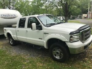 Ford F250 Diesel ***État exceptionnel**