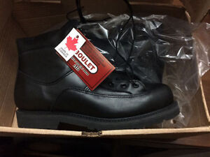 New with tags Boulet military style boots  (Size 11.5)