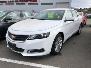 2016 Chevrolet Impala 1FL 4dr Sedan