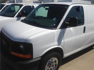 "2013 Chevrolet Express 2500 Extended 155 "" wheel base"