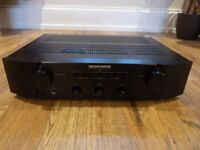 Marantz PM6005 Integrated Amplifier As New Condition