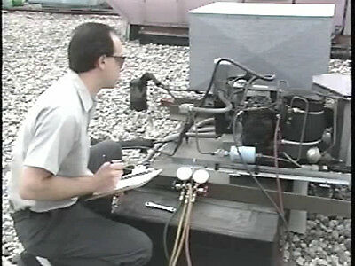 HVAC EASY Video Training