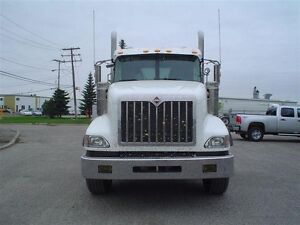2015 International 5900iSBA124 8X6, New Cab & Chassis Regina Regina Area image 2