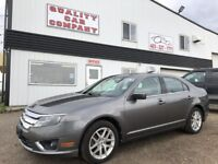 2010 Ford Fusion SEL Very well equipped! SALE ONLY $6950. Red Deer Alberta Preview