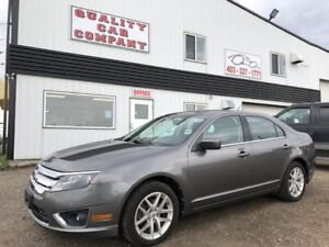 2010 Ford Fusion SEL Very well equipped! SALE ONLY $6950.