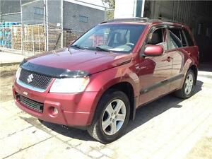 2006 SUZUKI VITARA***VENDU+SOLD+VENDU+SOLD+VENDU+MERCI***