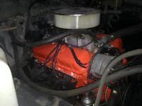 1986 Chevrolet C/K Pickup 2500 custom Pickup Truck