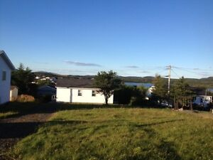 3 Bedroom Bungalow in Beautiful Arnold's Cove