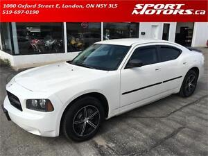 2010 Dodge Charger! New Brakes! Tinted! A/C! Rust Proofed!