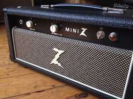 DR Z Mini Z Amp Head