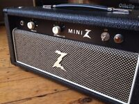 DR Z Mini Z Amp Head