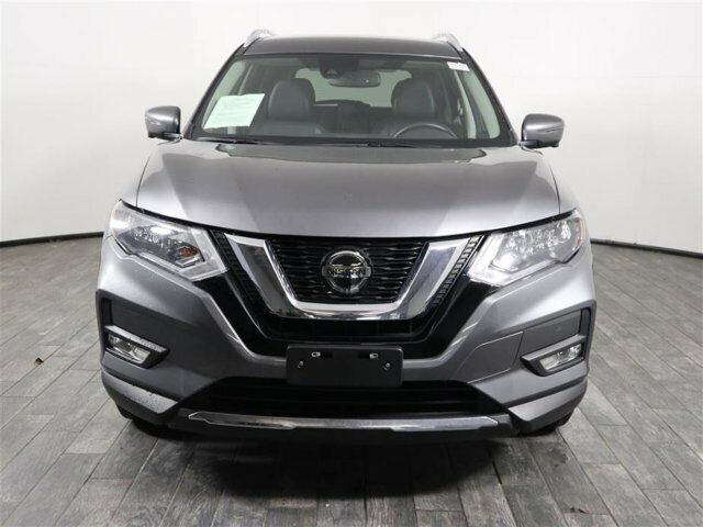 Image 3 Voiture Asiatique d'occasion Nissan Rogue 2019