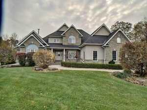Stunning Luxury Properties for Sale in Port Perry!!