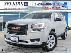 2014 GMC Acadia SLE2 *REMOTE START HEATED SEATS*