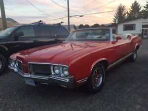 Oldsmobile | Great Selection of Classic, Retro, Drag and Muscle Cars