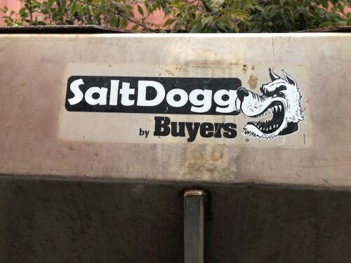 """SALTDOGG SPREADER - """"PRICE REDUCED"""""""