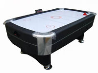 air hockey tables for sale brand new