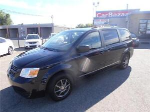 2010 DODGE GRAND CARAVAN SE STOW N GO Low Price Low Finance