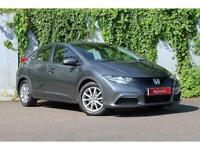 Honda Civic 1.4 i-VTEC SE PETROL MANUAL 2013/13