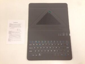 New 3-in-1 Bluetooth Wireless Keyboard Case Stand iPad Mini