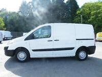 2014 Peugeot Expert 1.6HDi 90 L1 H1/30000 miles only