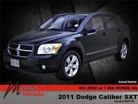 2011 Dodge Caliber SXT