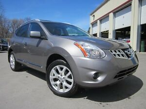 2012 Nissan Rogue *** PAY ONLY $76.99 WEEKLY OAC ***