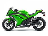 2015 KAWASAKI NINJA 300 BLOW OUT PRICE $4599