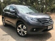 2014 Honda CR-V RM MY15 VTi 4WD Plus Grey 5 Speed Sports Automatic Wagon Ingle Farm Salisbury Area Preview