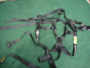 Climbing tree harness model Outdoor