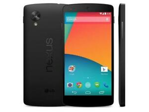 LG Nexus 5 unlocked . In Great Condition - Android Phone