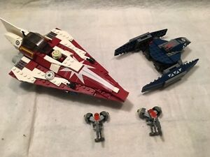 Lego Star Wars set 7751