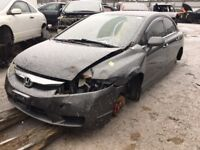 2009 Honda Civic just in for parts at Pic N Save! Hamilton Ontario Preview
