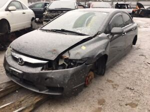 2009 Honda Civic just in for parts at Pic N Save!