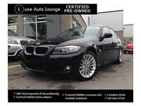 2011 BMW 3 Series 328i xDrive Executive Edition - SUNROOF!!