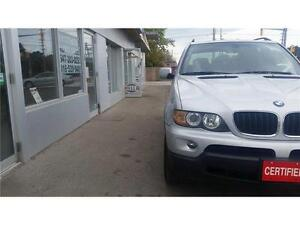 2005 BMW X5 3.0i AWD Accident Free New Tires, Panoramic SR.