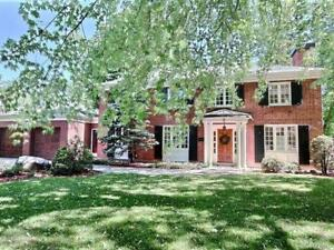 House for sale in Beaconsfield, Gables Court.
