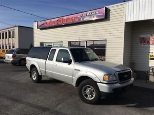 2009 Ford Ranger Sport LOCAL TRADE
