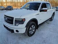 ** 2014 ** FORD ** F-150 ** FX-4 ** SUPERCREW ** 4WD **