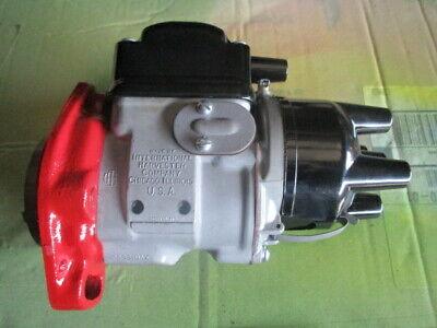 New Parts Farmall International H4 Magneto Ihc Tractor M H A C B W6