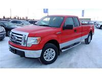 2012 Ford F-150 XLT|ONE OWNER|LONGBOX|